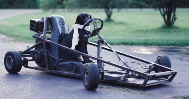 Go Kart Guru - Development Files