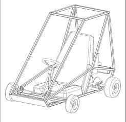 Go Kart Guru - Vertical Horsepower - The Untapped Gold