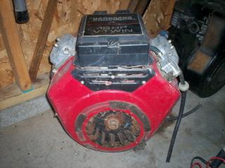 Go Kart Guru - Go Kart Engine: Is my engine is going to be