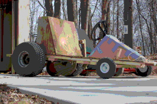Go Kart Guru - How To Build a Wood Go Kart Bundle