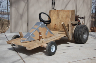 Go Kart Guru The Complete Guide On How To Build A Go Kart