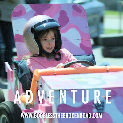 Caleb Coupe Movie Go Kart