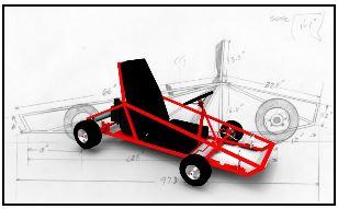 how to build a go kart easy